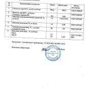 Мазут ИФО-180. Белгородский нефтеперерабатывающий завод